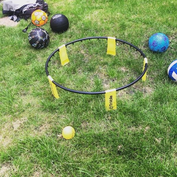 Verschillende sporten, verschillende spellen