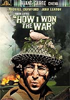 Cartel de la pel�cula How I Won the War