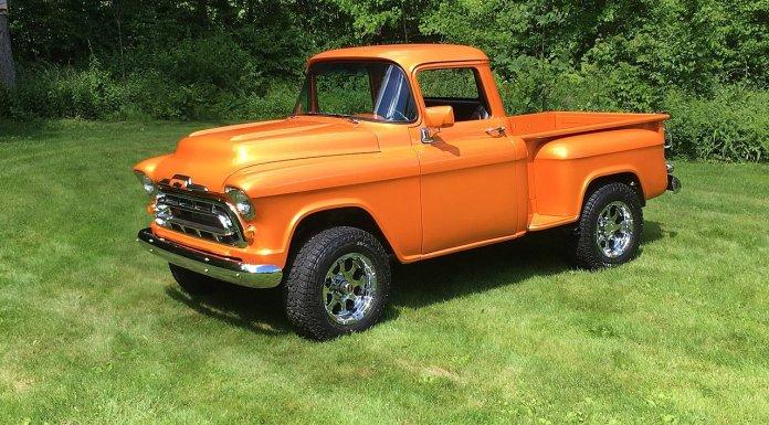 Choosing Classic Truck Insurance Coverage