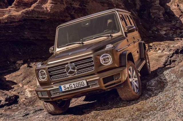6 Frequently Asked Auto Insurance Questions for Mercedes G Wagon