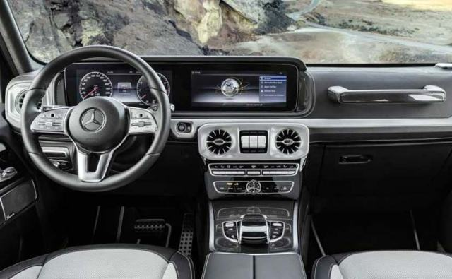 Competitive Rates of A Auto Insurance for Mercedes G Wagon