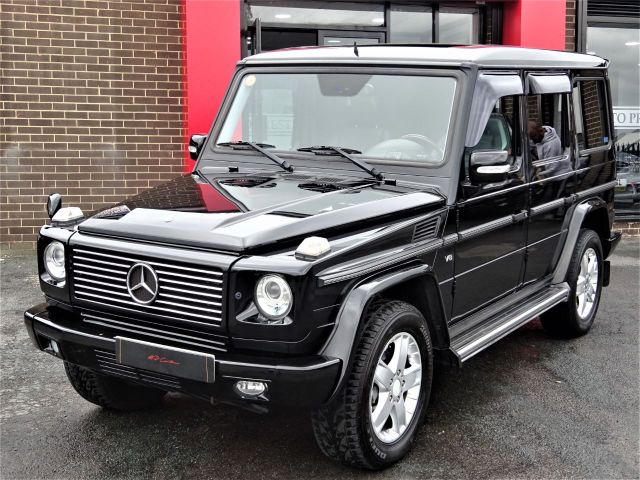 Three Steps to Purchase MD Auto Insurance for Mercedes G Wagon