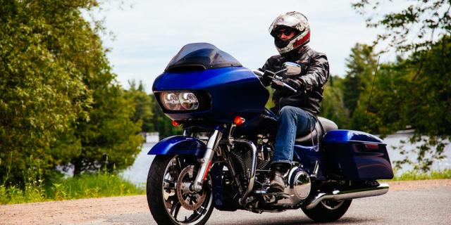 What to Know about Average Motorcycle Insurance Cost