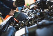 2 Methods to Create Your Modern Auto Repair Shop Design