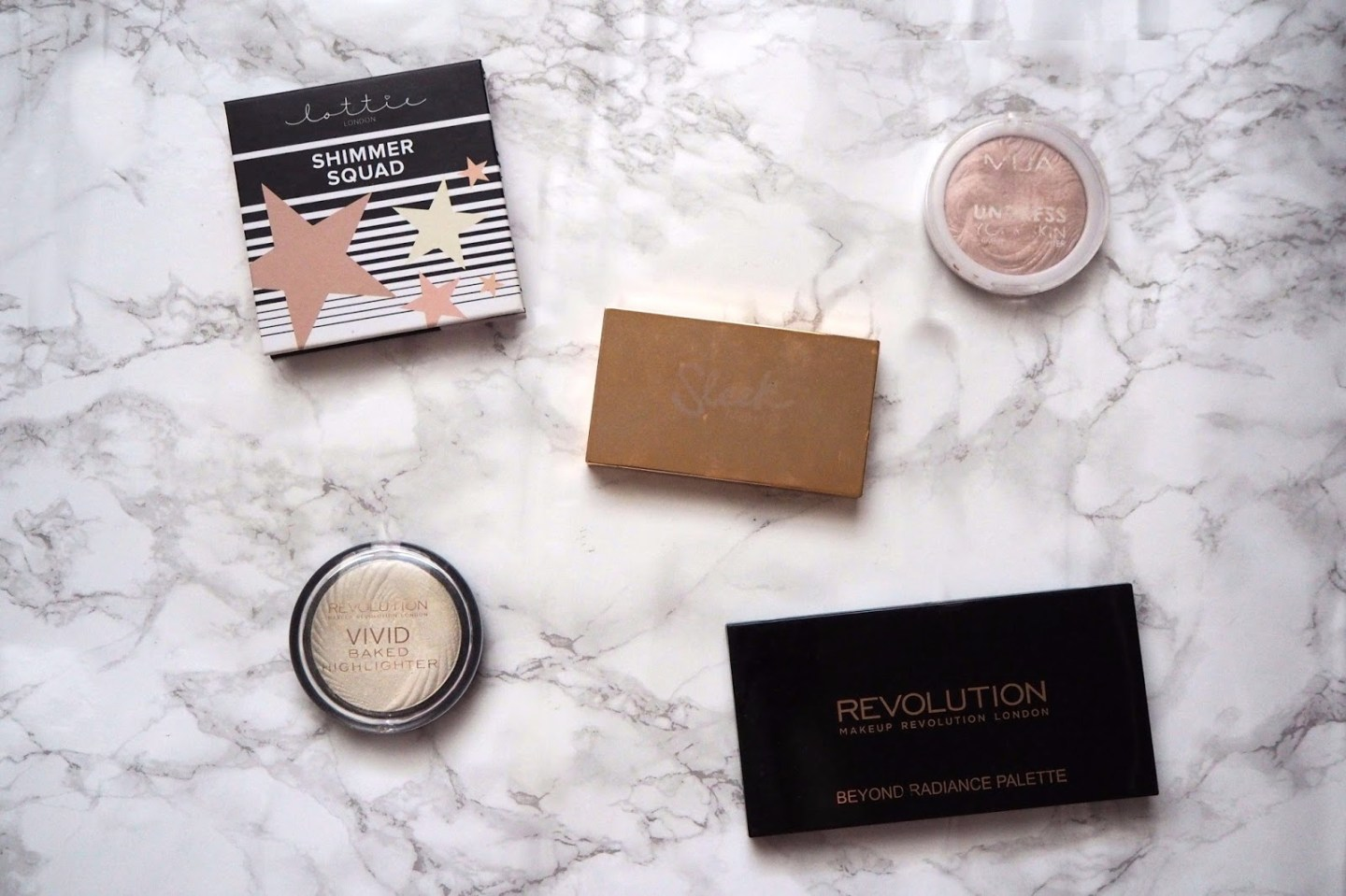 Highlighter Collection