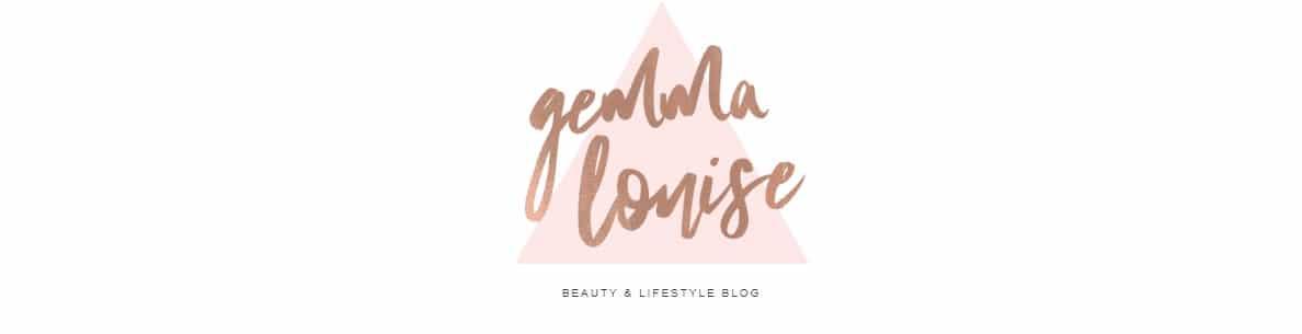 Gemma Louise Blog