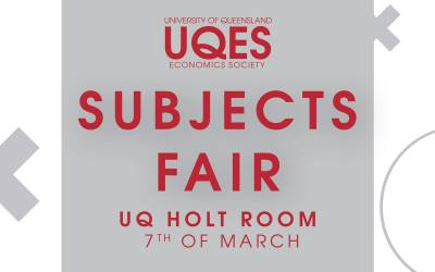 The Subjects Fair