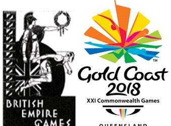 The Commonwealth Games: History and Hysteria