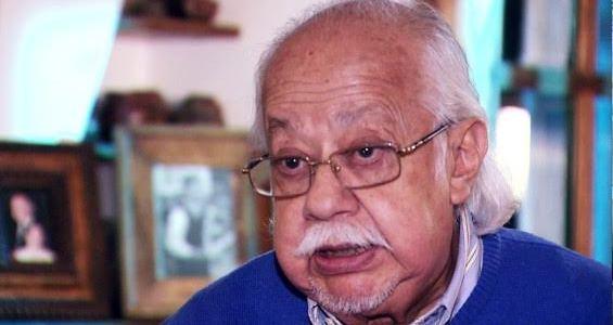 Familiares y amigos despidieron con tristeza al actor Carlos Muñoz