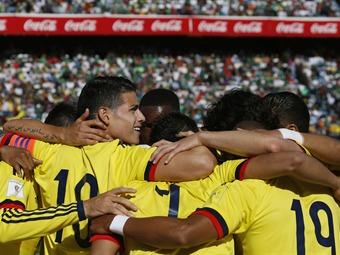 Colombia busca vencer a Ecuador para retomar el camino a Rusia 2018