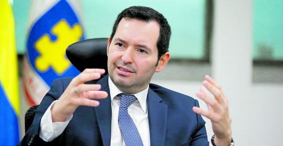 """""""No hay posibilidad de que el 'Clan Úsuga' tenga un trato político"""""""