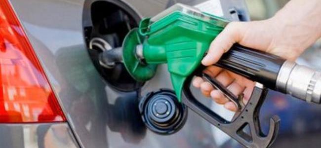 Sube el precio de la gasolina en abril
