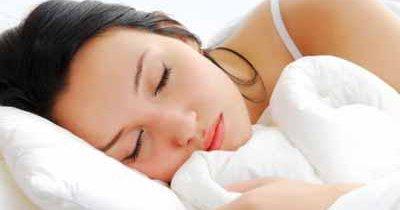 Los mejores alimentos para dormir bien