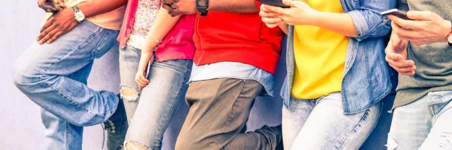 Los graves riesgos por el abuso de los teléfonos inteligentes