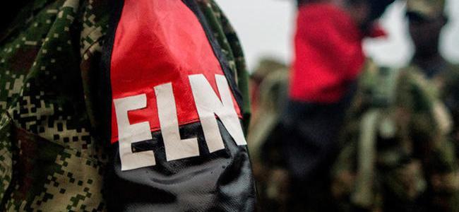 ELN anunció tregua navideña y pidió retomar diálogos de paz