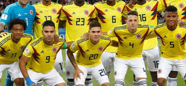 Coca Cola deja de ser patrocinador de la Selección Colombia