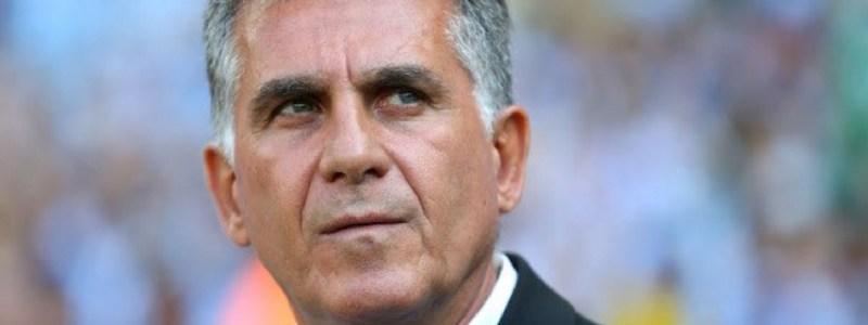 Carlos Queiroz será presentado este jueves como técnico de Colombia