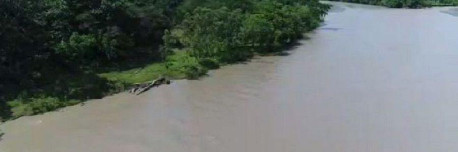Hallan cuerpos de jóvenes desaparecidos en el río Mutatá