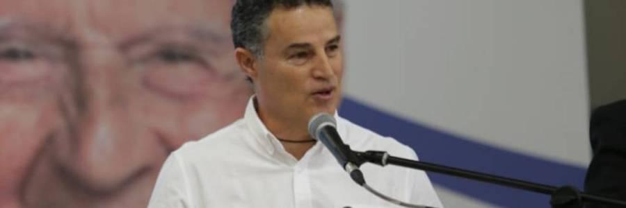 Ordenan captura del gobernador de Antioquia, Aníbal Gaviria Correa