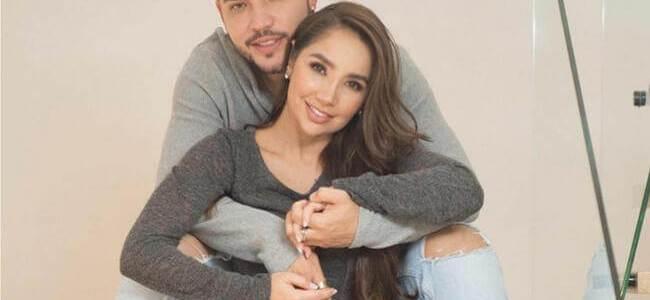 ¿Padre por quinta vez? Jessi Uribe, sin rodeos, aclara si Paola Jara está embarazada