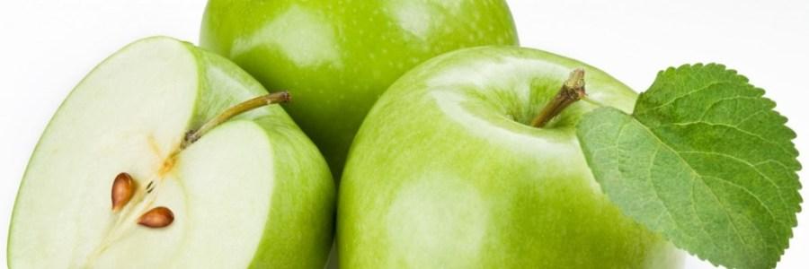 11 propiedades de la manzana. Beneficios de comerla