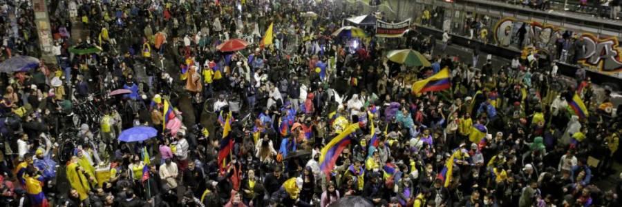 Comité del Paro suspende marchas y movilizaciones