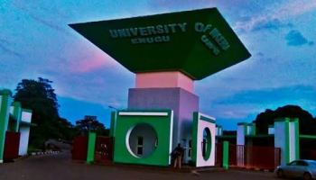 UNN Announces Date For The 49th Convocation Ceremony