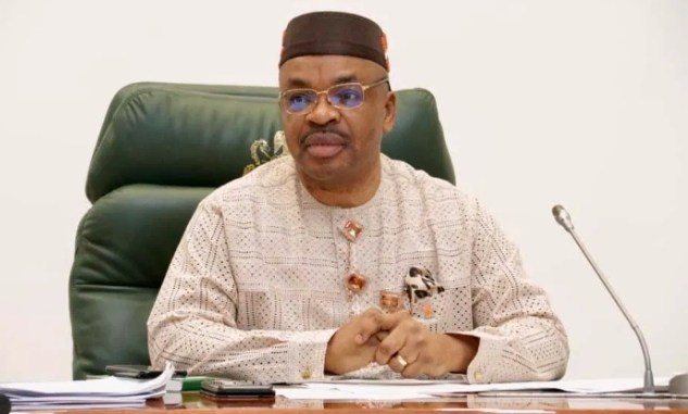 Student Expelled for 'insulting' Akwa Ibom Governor on Facebook