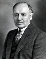 Baird T. Spalding