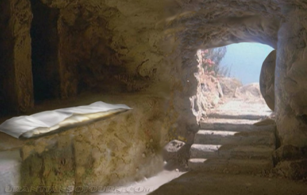 The Resurrection Tomb of Jesus