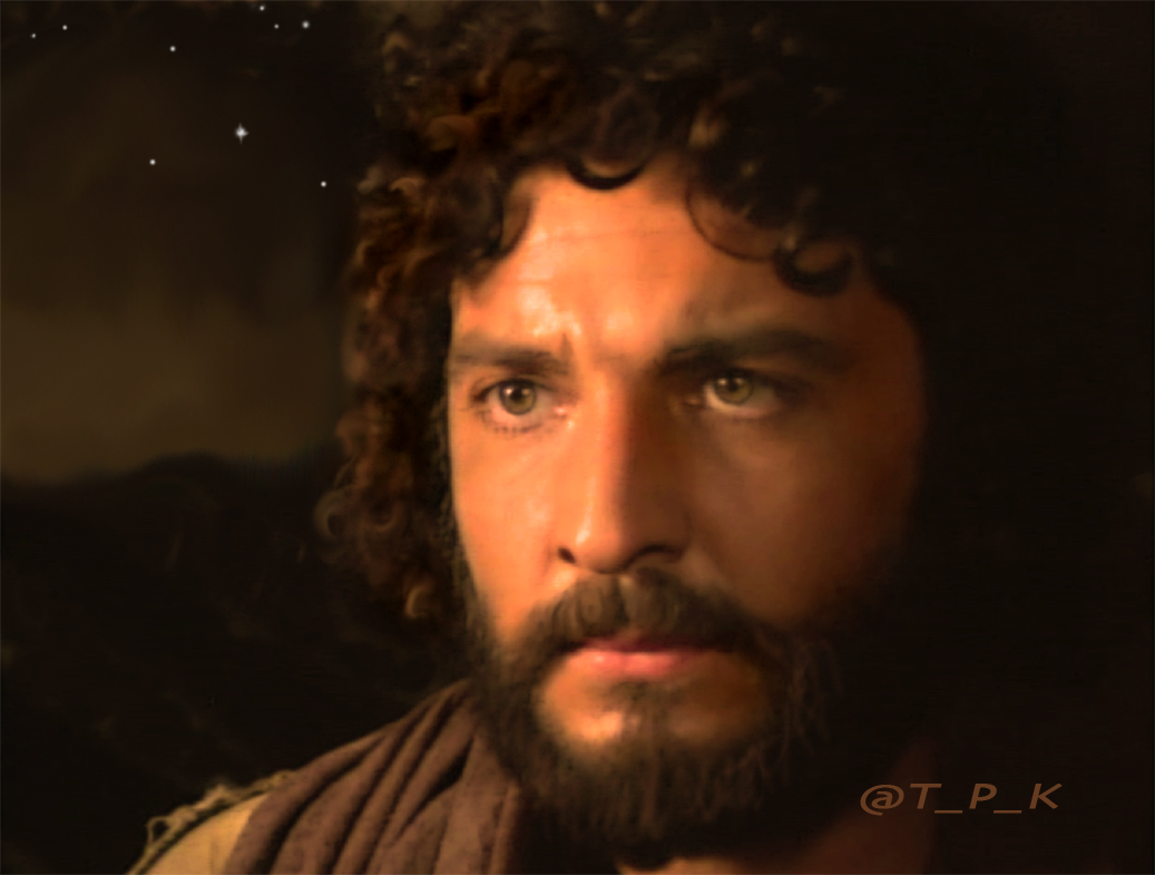 The Apostle Matthew Levi