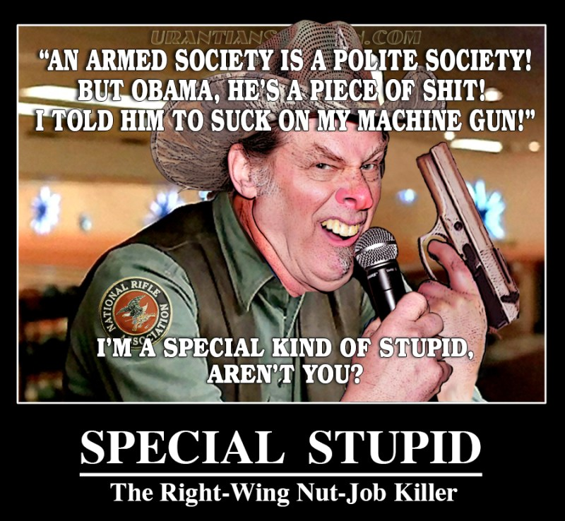 Ted Special Stupid