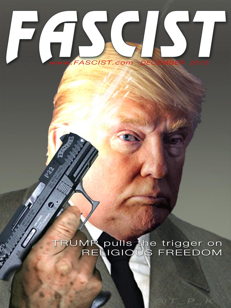 FASCIST (Updated)