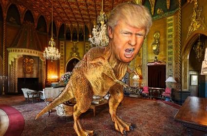Tyrantosaurus Rupm