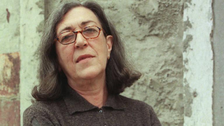 Na morte de Maria Velho da Costa