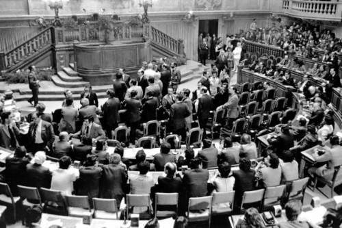 URAP saúda aniversário da Constituição da República Portuguesa