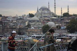 turkki matka