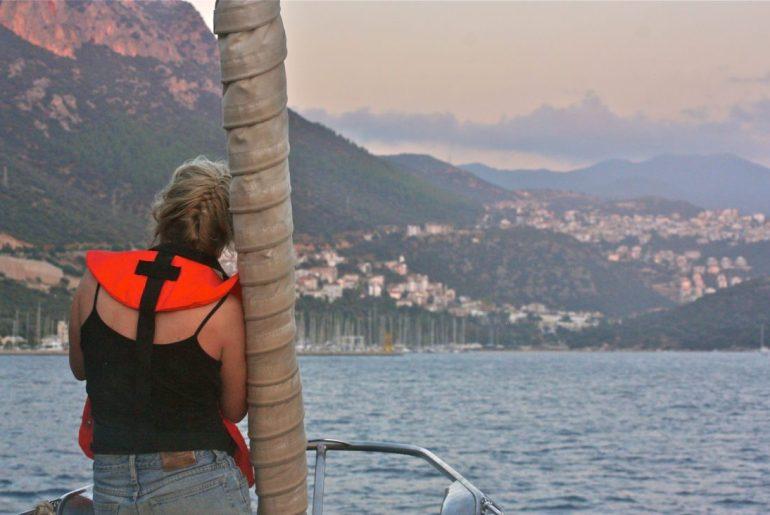 Sail for Good Turkki