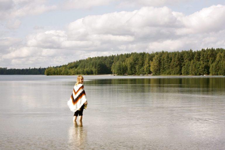Suomen kirkasvetisimmät järvet