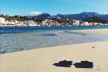 Ribadesella Espanja matka