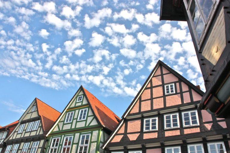 Saksa Celle matka Nordictb