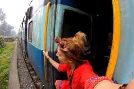 junalla Intiassa