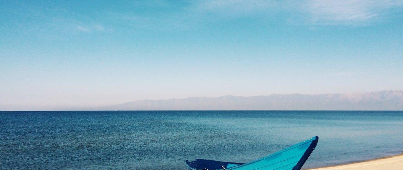 Gili-saaret – lempisaareni Indonesiassa