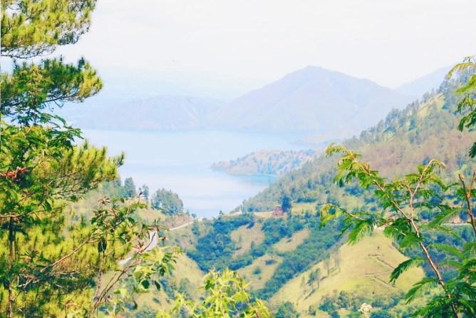 toba järvi