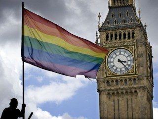 The LGBT Brexit Opporunity? Take It or Leave It