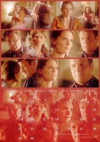 Castle & Beckett 2013 (April)