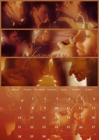 Castle & Beckett 2013 (January)