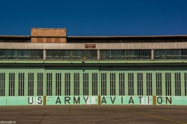 Berlin Tempelhof Airport (04) - US Army Aviation