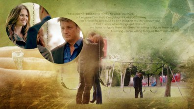 castle 6x01 wallpaper