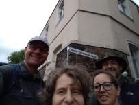Urban Hiker Schimanskigasse